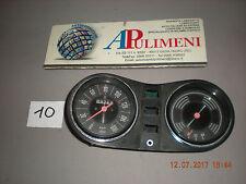CONTACHILOMETRI (SPEEDOMETER) FIAT 128 1° SERIE USATO