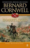 Sharpe's Gold (Paperback or Softback)
