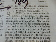 More details for abstract pages   x1  (1805) comments on sheffield harrowgate ripon studley etc