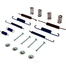 Drum Brake Hardware Kit Rear Centric 118.33016