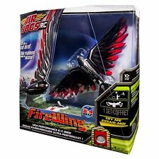 Air Hogs RC IR FireWing Flying Bird Ages 5+ Toy Radio Remote Control Plane Drone