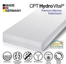 CPT HydroVital Wellness Komfort Plus Marken Kaltschaum Matratze 180x200 H3