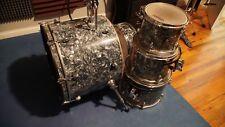 Gretsch Drums Blackhawk Fusion SP 5-Piece Drum Set
