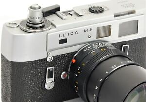Leica OTZNO Soft Shutter Release by Ernst LEITZ Wetzlar for LEICA M3 Leica M2 M1