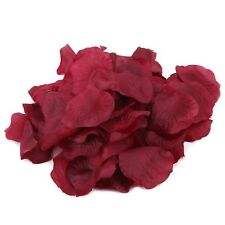Artificial Rose Flower Petals Wedding Party Decoration (1000 Count)