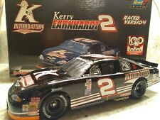 1/24 NASCAR Revell Raced Win Diecast  #2 Kerry Earnhardt June 9, 2001