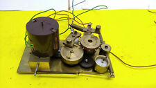 Vollmer HO slow motor, good working condition.