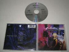 TRANSVISION VAMP/VELVETEEN(MCA/816 050-2)CD ALBUM