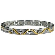 Surf Ladies - Titanium Magnetic Bracelet