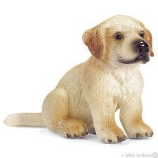 New Schleich 16342 Golden Retriever Dog Puppy Canine - Retired