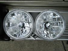 Nissan Patrol GQ NEW CRYSTAL HEADLIGHTS Wrecking Ford Maverick Ti ST RX DX XLT