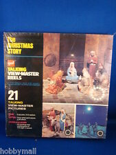 Talking View Master GAF The Christmas Story Sealed