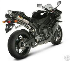Scarichi Akrapovic Titanio Omologati per Yamaha YZF 1000 R1 2007 07>08 Exhausts