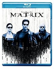 New ListingThe Matrix Blu-Ray Andy Wachowski (Dir) 1999