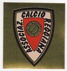 figurina SCUDETTO CALCIATORI EDIS 1983/84 NEW REGGIANA
