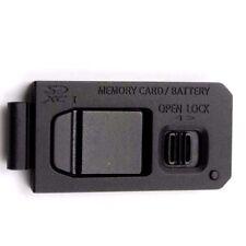 Panasonic Lumix DMC-LX100 Battery Cover Lid Door Replacement Repair Part Black