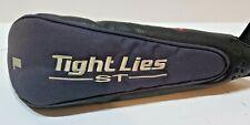 Adams Golf Tight Lies St 1 driver golf club headcover head cover