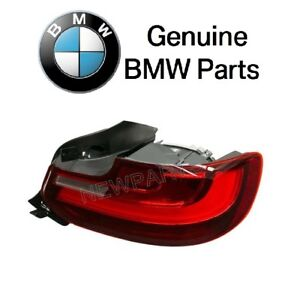 NEW For BMW F22 F23 228i 230i M240i Rear Passenger Right Taillight Lamp Genuine