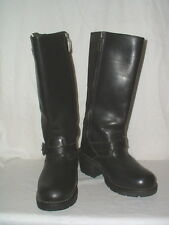 Women's Harley Davidson Motorcycle Boots 5.5