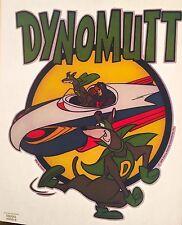 70's Blue Falcon Hanna-Barbera Dynomutt vTg Sat Morning Cartoons T-shirt Iron-On