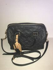 Louis Vuitton Empriente Speedy 25 Bandouliere- INFINI Gently Used 100% Authentic