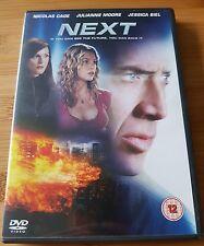 Next DVD Nicolas Cage