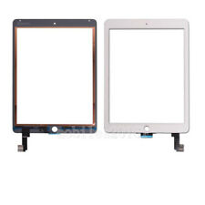 For iPad Air 2nd 6th A1566 A1567 White Touch Screen Glass Digitizer Replacement