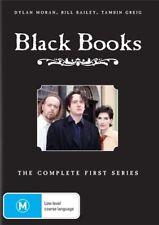 Black Books : Vol 1 (DVD, 2002)