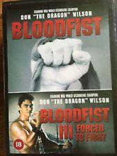 Bloodfist 3 DVD (EAN 5031626800939)