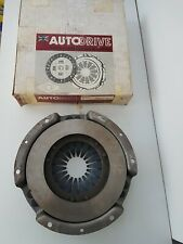 FORD ESCORT MK2 RS1800 RS2000 MEXICO CLUTCH COVER 215MM CLUTCH AUTODRIVE HE2851