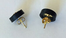 Brightvision Redline Gold Earrings - Great Item! Super fun!!