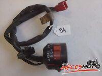 Commodo droit HONDA 600 CBR PC23 PC 23