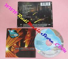 CD LEVEL 42 Retroglide 2006 UNIVERSAL 1706680 no lp mc vhs dvd (CS54)