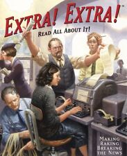 Extra Extra  Board Game by Mayfair