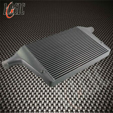 Tuning Competition Intercooler For Audi A4 B8 A5 B8 2.7/3.0 TDI 2008-2012 Silver