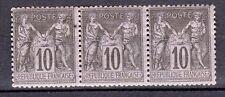 160418) SAGE N°89 bande de 3..retour expertise société CALVES