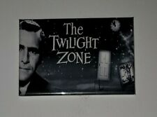 "The Twilight Zone Rod Serling Refrigerator Magnet 2"" X 3"" Tv Show"