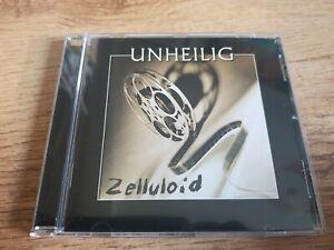 """UNHEILIG """"ZELLULOID"""" CD"""
