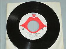 Clemence Desrochers - L'homme de Ma Vie/ Je T'écris Pour Te Dire 45 Rpm Record
