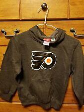 Philadelphia Flyers sweatshirt Boys Size 7