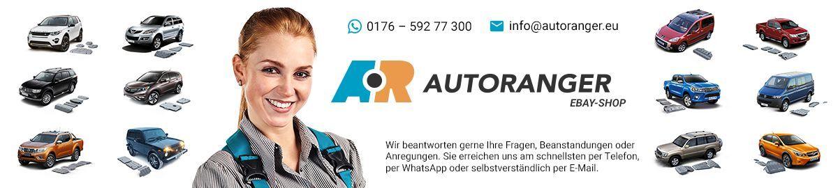 AUTORANGER - SHOP