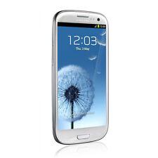 *NEW* Samsung Galaxy S3 SGH-I747 S III AT&T GSM 4G 16GB Android White