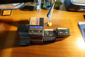 Cassettes Video8 120minutes
