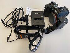 Sony Alpha a7S III 12.1MP Mirrorless Interchangeable Lens Camera - Black (Body O