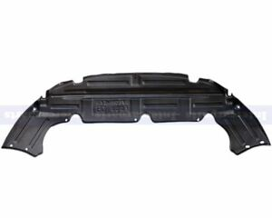 Under Bumper Cover Undertray Rust Protection for Ford Focus MK 2 ST RS 2008-2011