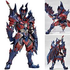 Vulcanlog 019 Male Swordsman Glavenus Series from Monster Hunter Revoltech Japan