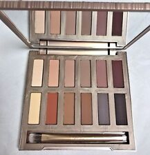 Urban Decay Naked Ultimate Basics Pallet (New)