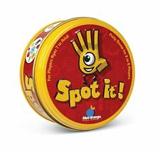 Dobble/Spot It! Party Card Game