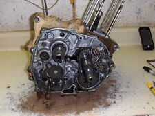 97 HONDA TRX200 TYPE II 2X4 ATV OEM BOTTOM END FOR PARTS  G2715