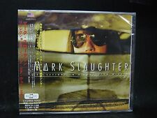MARK SLAUGHTER Reflections In A Rear View Mirror + 1 JAPAN CD Vinnie Vincent